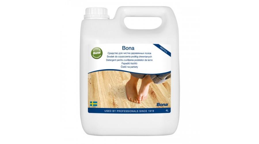 Bona Wood Floor Cleaner Ref Spray Mop