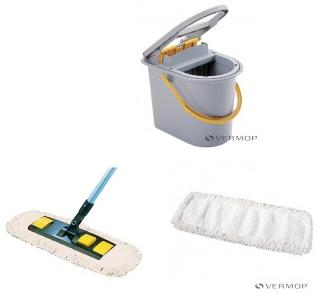 Professzionális takarítócsomag